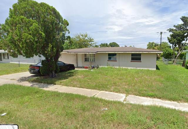 1209 Essex Road, Daytona Beach, FL 32117 (MLS #1077729) :: NextHome At The Beach