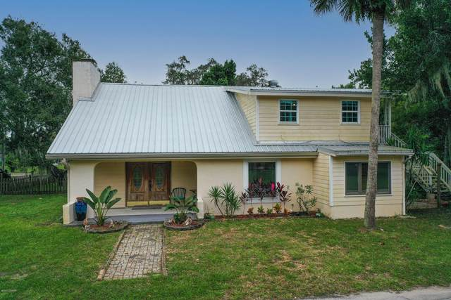 251 Lagoon Avenue, Oak Hill, FL 32759 (MLS #1077747) :: Cook Group Luxury Real Estate