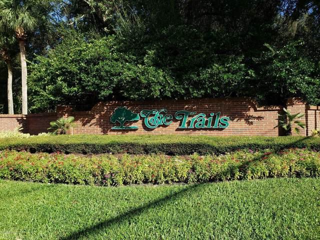 4 Eclipse Trail, Ormond Beach, FL 32174 (MLS #1077752) :: Cook Group Luxury Real Estate