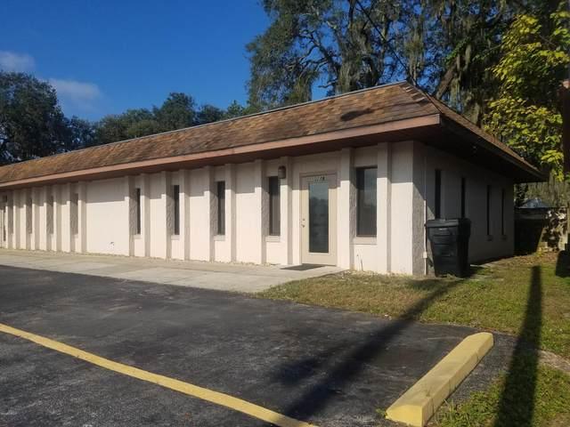 1028 W N Boulevard, Leesburg, FL 34748 (MLS #1077804) :: Florida Life Real Estate Group