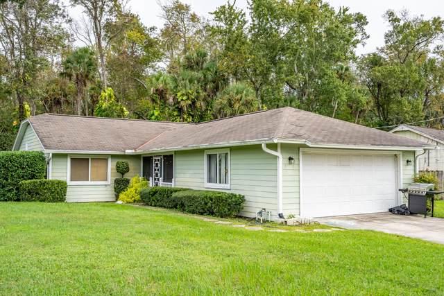 356 Seminole Drive, Ormond Beach, FL 32174 (MLS #1077805) :: NextHome At The Beach