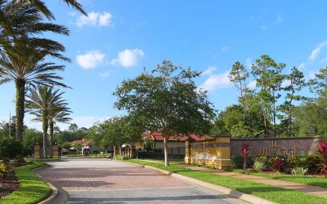 104 Via Roma, Ormond Beach, FL 32174 (MLS #1077878) :: NextHome At The Beach