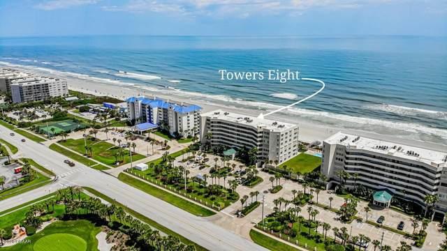 4621 S Atlantic Avenue #7607, Ponce Inlet, FL 32127 (MLS #1077880) :: Florida Life Real Estate Group