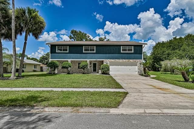 1221 Edna Drive, Port Orange, FL 32129 (MLS #1077884) :: NextHome At The Beach
