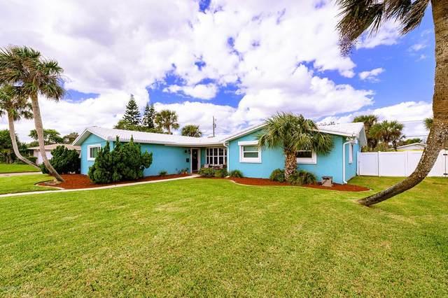 209 Royal Dunes Boulevard, Ormond Beach, FL 32176 (MLS #1077896) :: Cook Group Luxury Real Estate
