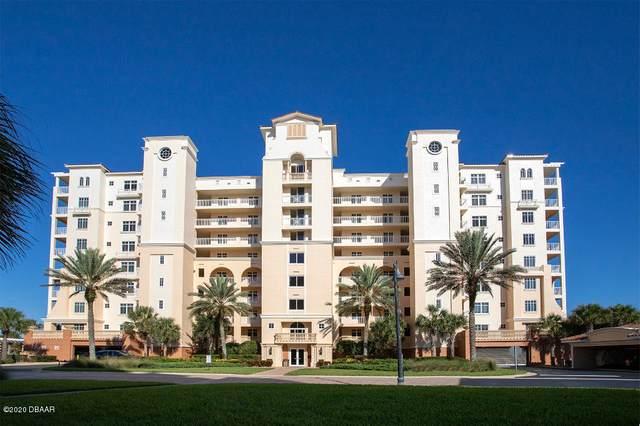253 Minorca Beach Way #206, New Smyrna Beach, FL 32169 (MLS #1077929) :: Florida Life Real Estate Group