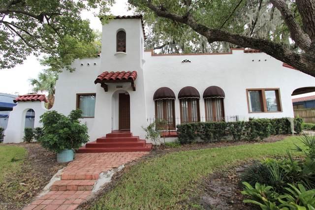 1209 S Ridgewood Avenue, Daytona Beach, FL 32114 (MLS #1077936) :: Florida Life Real Estate Group