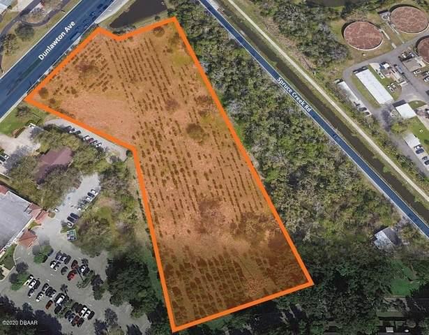 720 Dunlawton Avenue, Port Orange, FL 32127 (MLS #1077977) :: Cook Group Luxury Real Estate