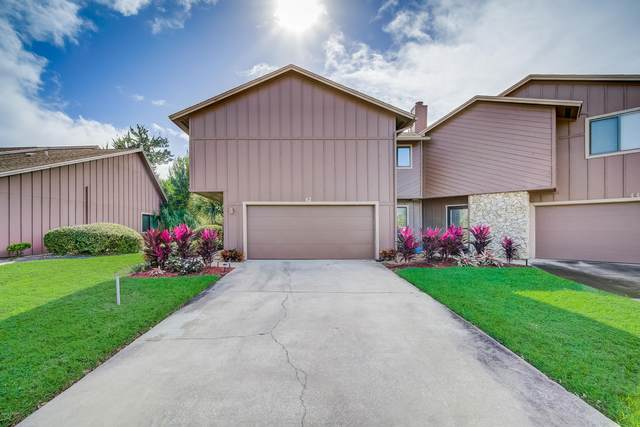 42 Wildwood Trail, Ormond Beach, FL 32174 (MLS #1078020) :: Cook Group Luxury Real Estate