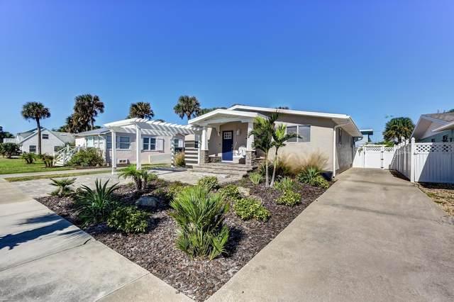 310 Crawford Road, New Smyrna Beach, FL 32169 (MLS #1078022) :: Team Zimmerman