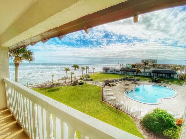 3663 S Atlantic Avenue 32D, New Smyrna Beach, FL 32169 (MLS #1078034) :: Team Zimmerman