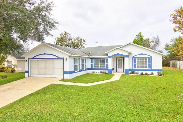 1149 Southwinds Drive, Port Orange, FL 32129 (MLS #1078036) :: NextHome At The Beach