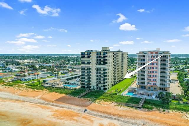 1415 Ocean Shore Boulevard #107, Ormond Beach, FL 32176 (MLS #1078046) :: NextHome At The Beach