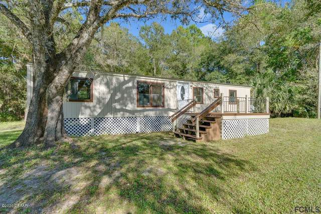 1961 Satinwood Street, Bunnell, FL 32110 (MLS #1078050) :: Florida Life Real Estate Group