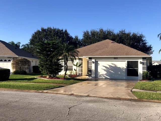 662 Wellesley Court, New Smyrna Beach, FL 32168 (MLS #1078059) :: Team Zimmerman