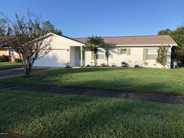 4718 Chardonnay Lane, Port Orange, FL 32129 (MLS #1078063) :: Team Zimmerman