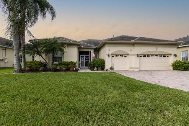 2881 Highland View Circle, Clermont, FL 34711 (MLS #1078070) :: Florida Life Real Estate Group