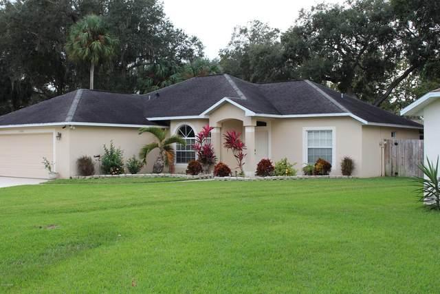 1161 Silver Creek Run, Port Orange, FL 32129 (MLS #1078078) :: Team Zimmerman