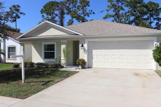 409 Dahoon Holly Drive, Daytona Beach, FL 32117 (MLS #1078082) :: Dalton Wade Real Estate Group