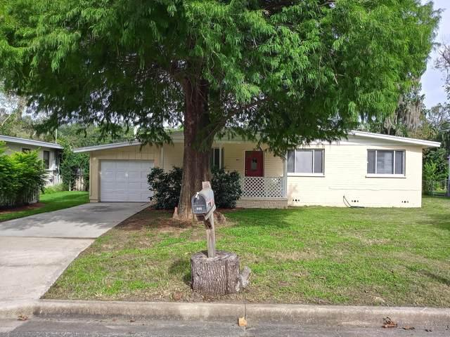 541 S Lanvale Avenue, Daytona Beach, FL 32114 (MLS #1078083) :: Dalton Wade Real Estate Group