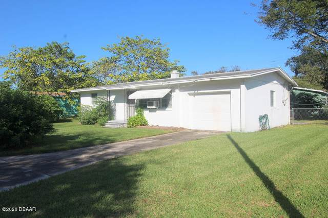 2045 Green Street, South Daytona, FL 32119 (MLS #1078086) :: Cook Group Luxury Real Estate