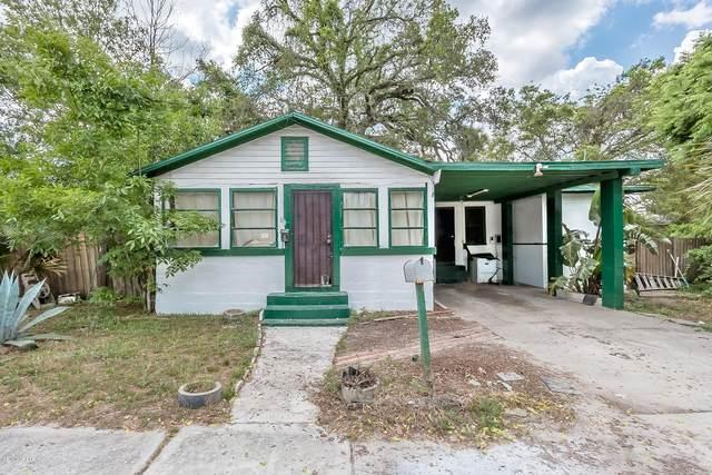 321 Kingston Avenue, Daytona Beach, FL 32114 (MLS #1078091) :: Dalton Wade Real Estate Group