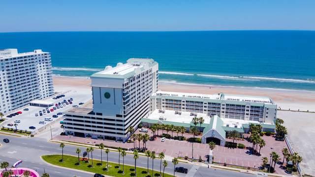 2700 N Atlantic Avenue #1108, Daytona Beach, FL 32118 (MLS #1078095) :: Dalton Wade Real Estate Group