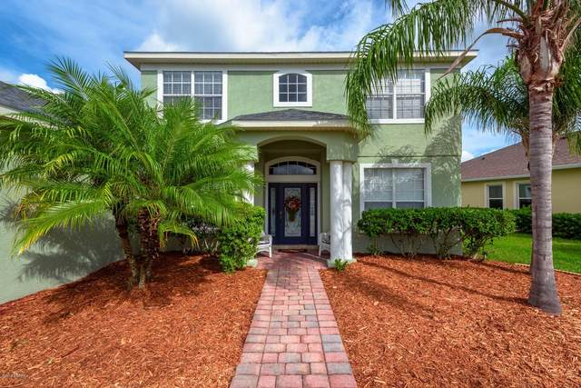 120 Birkdale Drive, Daytona Beach, FL 32119 (MLS #1078096) :: Team Zimmerman