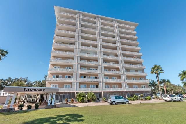 404 S Beach Street #402, Daytona Beach, FL 32114 (MLS #1078097) :: Dalton Wade Real Estate Group