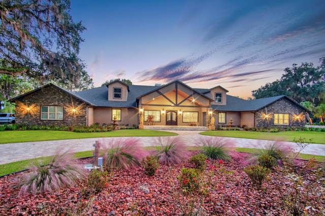 7926 E Shannon Court, Inverness, FL 34450 (MLS #1078098) :: Florida Life Real Estate Group