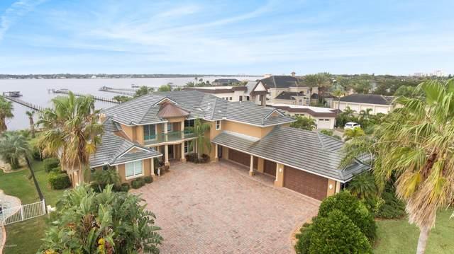 2638 S Peninsula Drive, Daytona Beach Shores, FL 32118 (MLS #1078099) :: Florida Life Real Estate Group