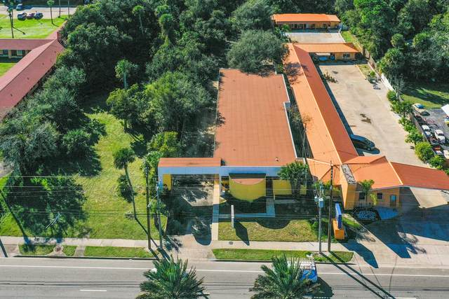 1026 S Ridgewood Avenue, Daytona Beach, FL 32114 (MLS #1078102) :: Dalton Wade Real Estate Group