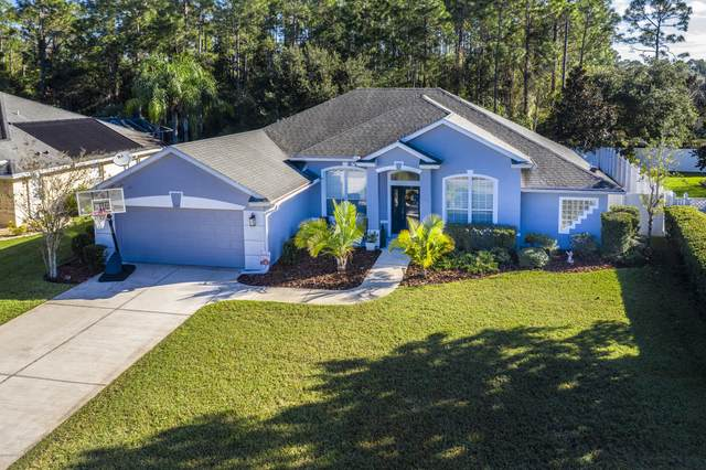 151 Black Hickory Way, Ormond Beach, FL 32174 (MLS #1078116) :: Team Zimmerman