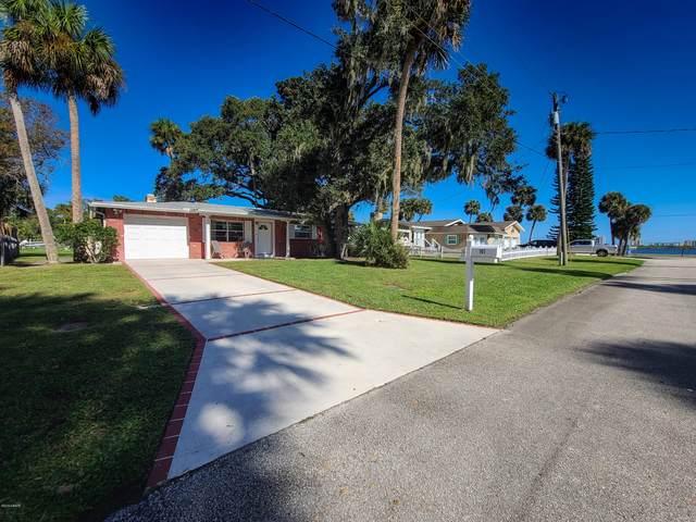 107 White Place, Port Orange, FL 32127 (MLS #1078122) :: Memory Hopkins Real Estate