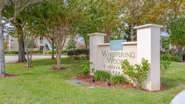 830 Airport Road #103, Port Orange, FL 32128 (MLS #1078131) :: Memory Hopkins Real Estate