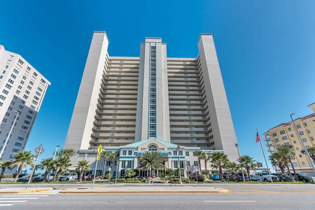 3333 S Atlantic Avenue #1802, Daytona Beach Shores, FL 32118 (MLS #1078132) :: Team Zimmerman