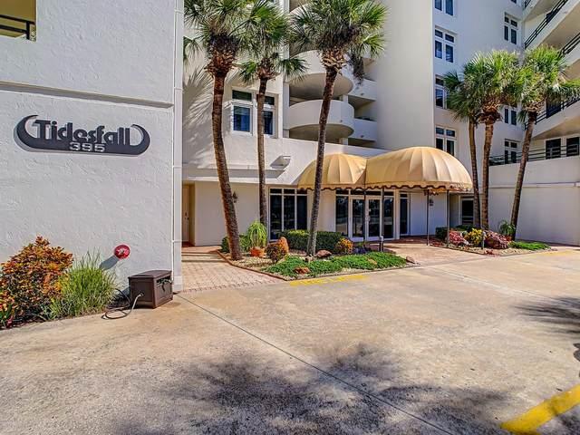 395 S Atlantic Avenue #304, Ormond Beach, FL 32176 (MLS #1078133) :: Team Zimmerman