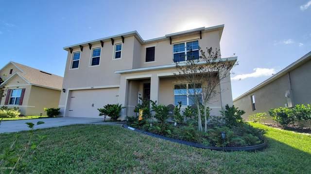 5341 Sandpine Haven Lane, Port Orange, FL 32128 (MLS #1078136) :: Team Zimmerman