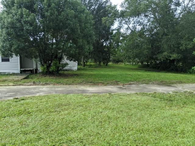 307 Creek Lane, Ormond Beach, FL 32174 (MLS #1078139) :: Team Zimmerman