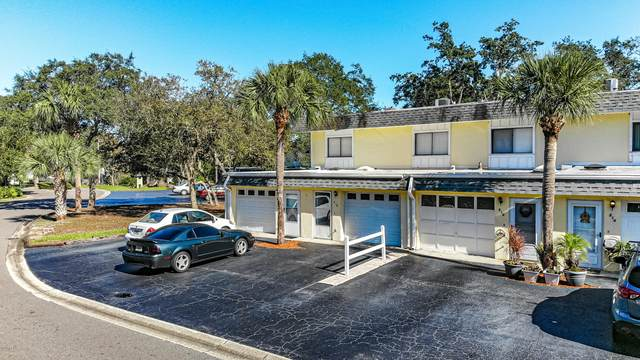 210 Timberline Trail, Ormond Beach, FL 32174 (MLS #1078140) :: NextHome At The Beach