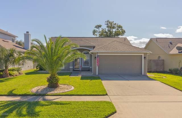 1076 Horizon View Boulevard, Port Orange, FL 32129 (MLS #1078145) :: Team Zimmerman
