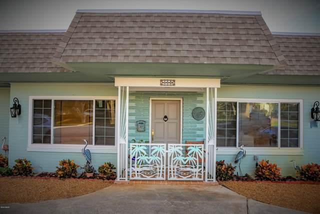 468 Riverside Drive, Ormond Beach, FL 32176 (MLS #1078149) :: Florida Life Real Estate Group