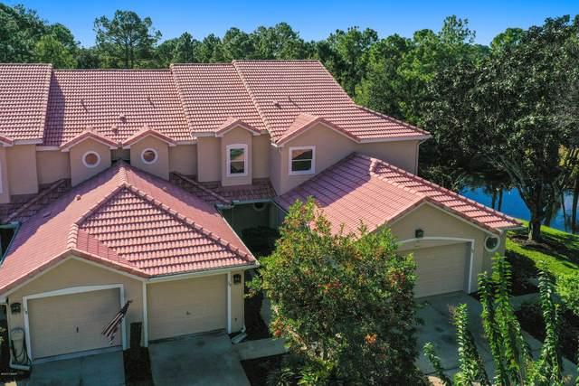 29 Golf Villa Drive, Port Orange, FL 32128 (MLS #1078153) :: NextHome At The Beach