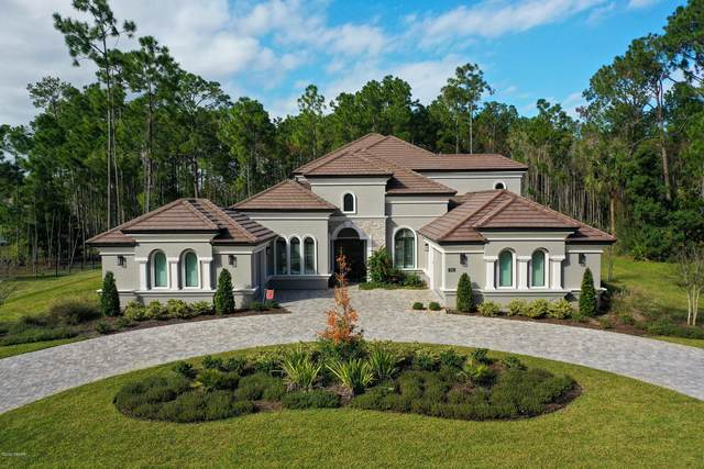 988 Downshire Lane, Ormond Beach, FL 32174 (MLS #1078158) :: Florida Life Real Estate Group