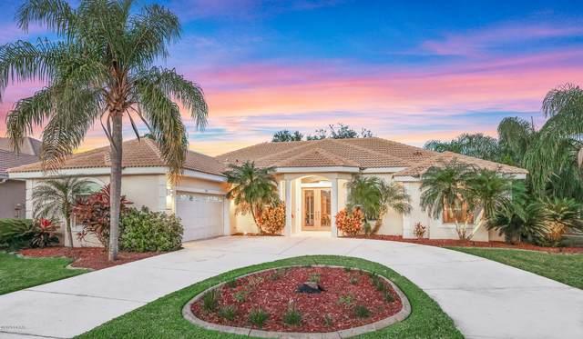 987 Mori Court, Port Orange, FL 32127 (MLS #1078161) :: Memory Hopkins Real Estate