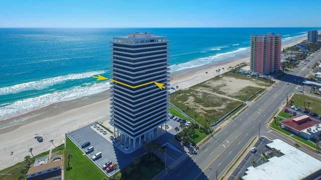 2200 N Atlantic Avenue #1201, Daytona Beach, FL 32118 (MLS #1078165) :: Memory Hopkins Real Estate