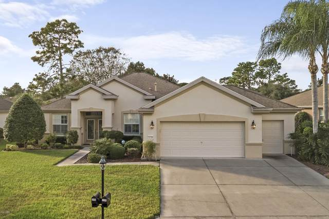 12164 Se 91st Avenue, Summerfield, FL 34491 (MLS #1078167) :: Florida Life Real Estate Group