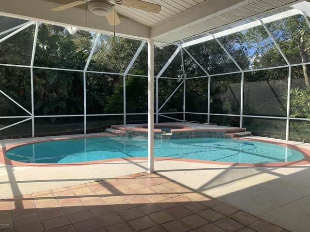 690 Breckenridge Drive, Port Orange, FL 32127 (MLS #1078174) :: Florida Life Real Estate Group