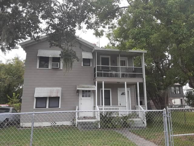 342 S Segrave Street, Daytona Beach, FL 32114 (MLS #1078176) :: Memory Hopkins Real Estate
