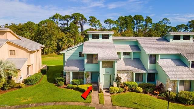 137 Blue Heron Drive A, Daytona Beach, FL 32119 (MLS #1078188) :: Memory Hopkins Real Estate